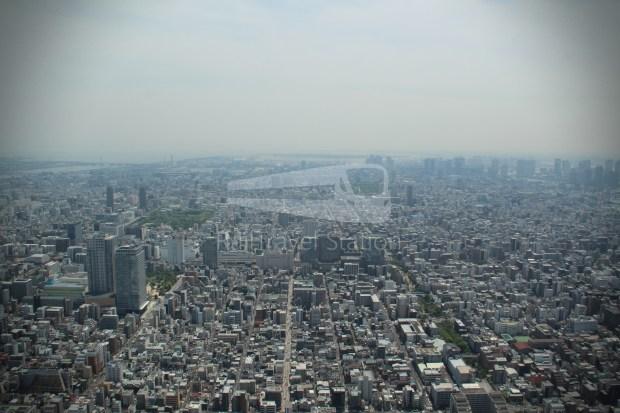 Tokyo Skytree 011