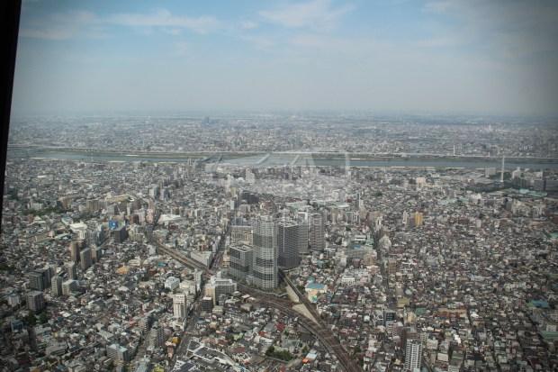 Tokyo Skytree 070