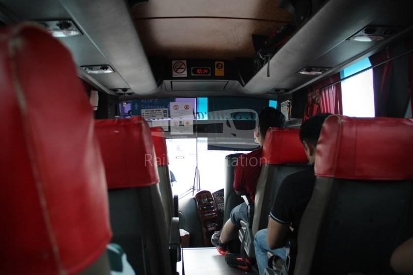 AeroSky Ventures AirAsia Pre-Book KL Sentral klia2 KULHAN 07