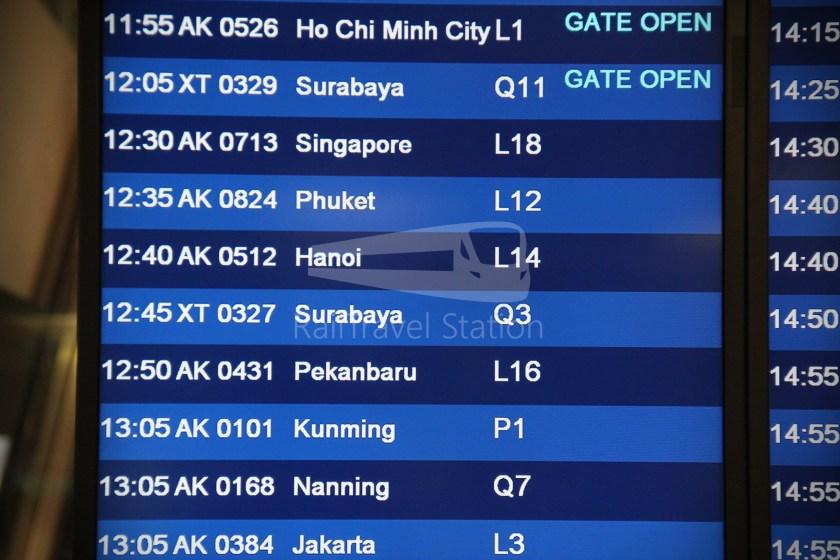 AirAsia AK512 KUL HAN 009
