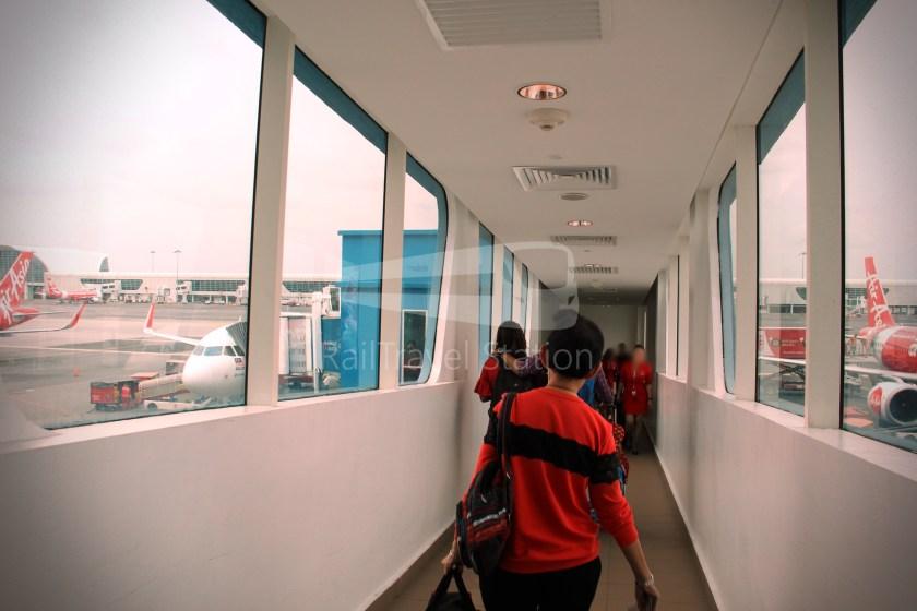 AirAsia AK512 KUL HAN 015