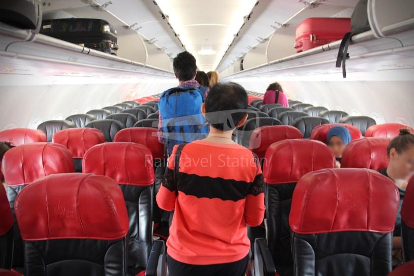 AirAsia AK512 KUL HAN 019