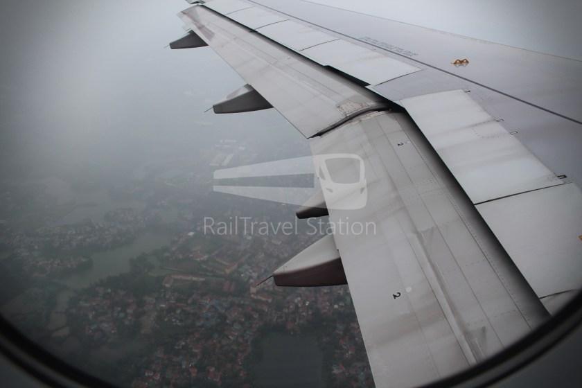 AirAsia AK512 KUL HAN 041