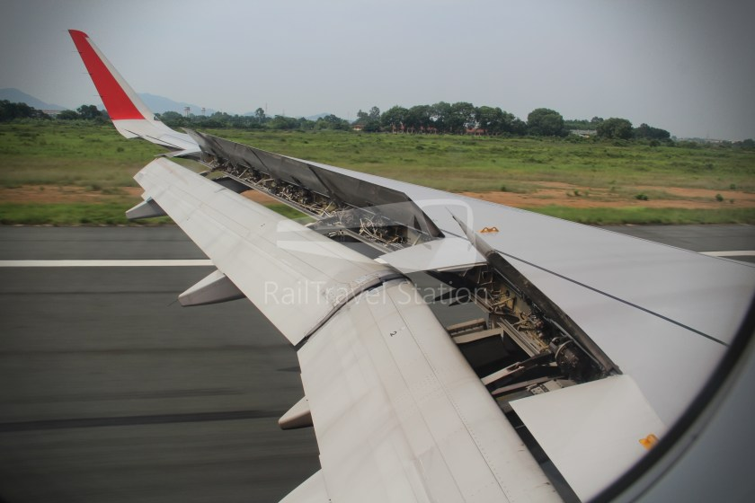 AirAsia AK512 KUL HAN 045