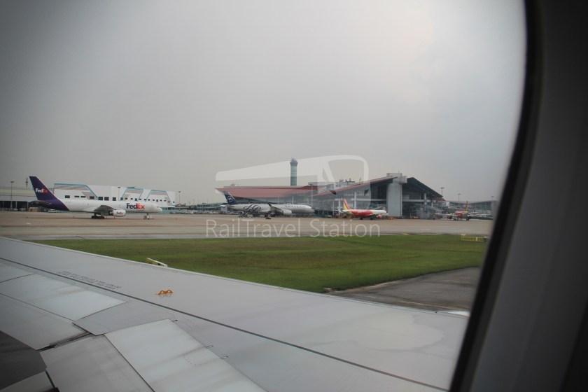 AirAsia AK512 KUL HAN 047
