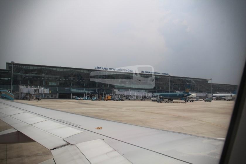 AirAsia AK512 KUL HAN 056