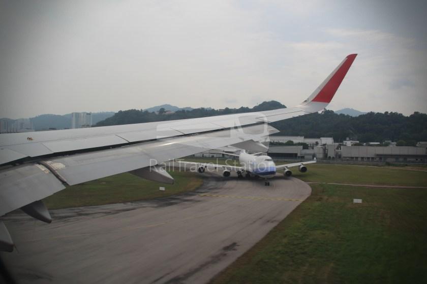 AirAsia AK6285 MKZ PEN 091