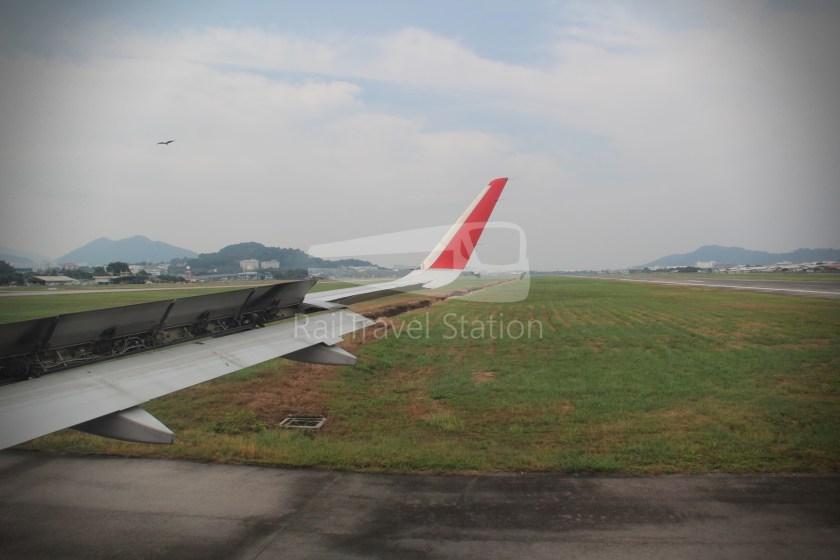 AirAsia AK6285 MKZ PEN 095