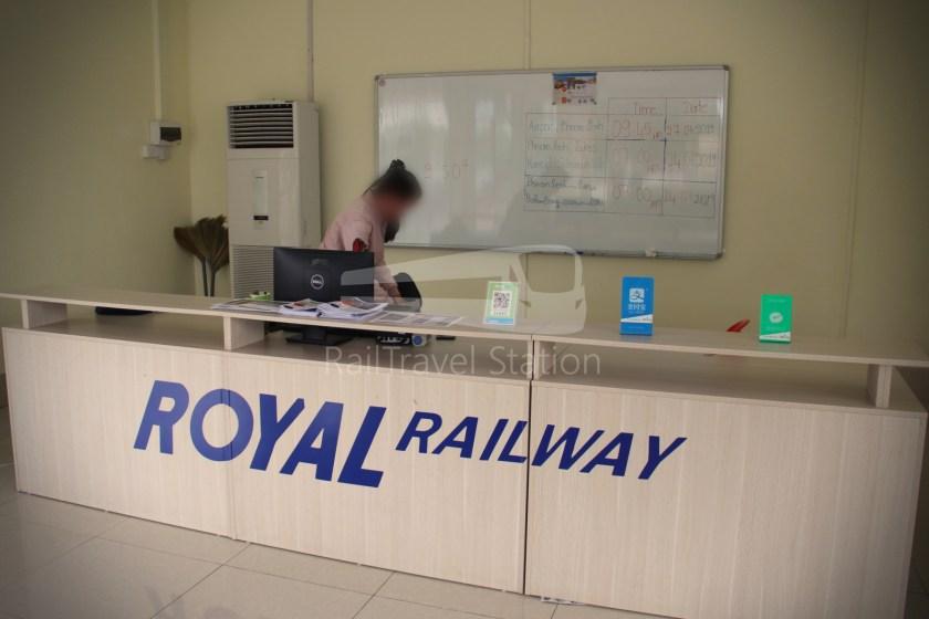 Airport Shuttle Train AIRPORT-PP 1635 PM Airport Phnom Penh 018