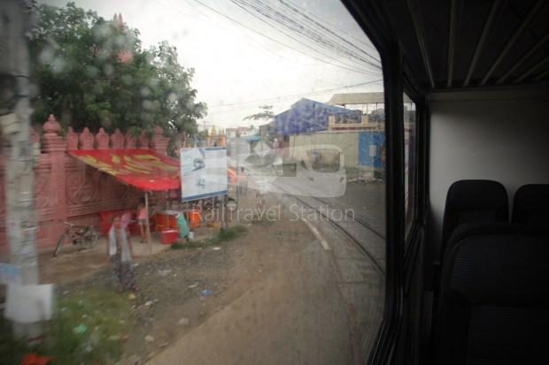 Airport Shuttle Train AIRPORT-PP 1635 PM Airport Phnom Penh 053