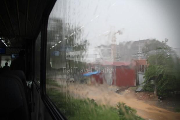 Airport Shuttle Train AIRPORT-PP 1635 PM Airport Phnom Penh 074