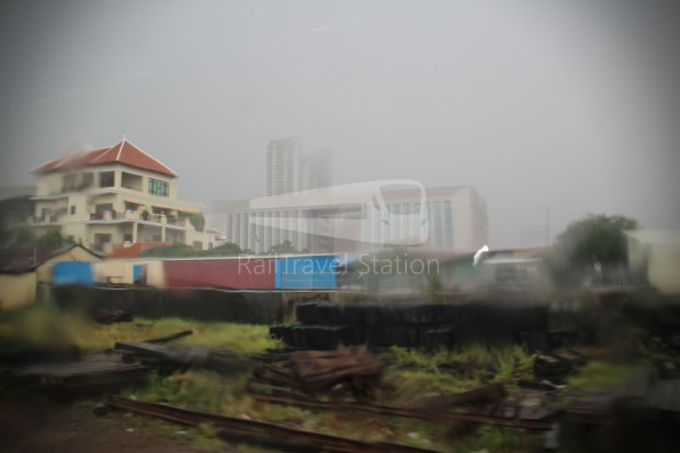 Airport Shuttle Train AIRPORT-PP 1635 PM Airport Phnom Penh 089