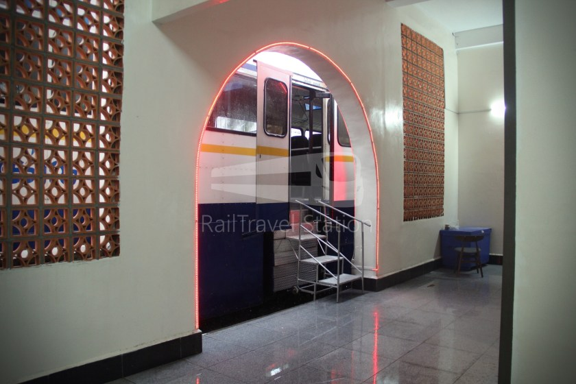 Airport Shuttle Train AIRPORT-PP 1635 PM Airport Phnom Penh 102