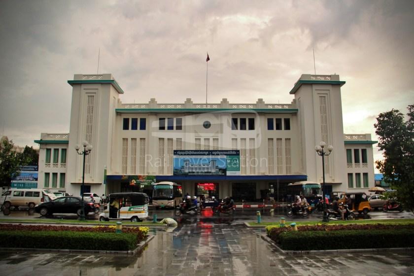 Airport Shuttle Train AIRPORT-PP 1635 PM Airport Phnom Penh 129