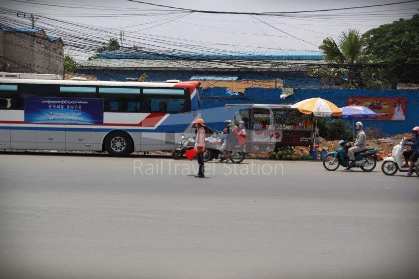 Airport Shuttle Train Airport Phnom Penh 23