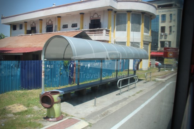 Cityliner Service TESCO Kota Bharu AEON TESCO KB Mall 011