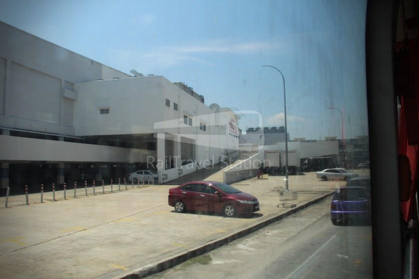 Cityliner Service TESCO Kota Bharu AEON TESCO KB Mall 020