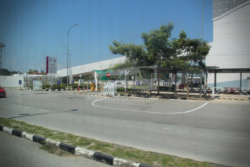 Cityliner Service TESCO Kota Bharu AEON TESCO KB Mall 027