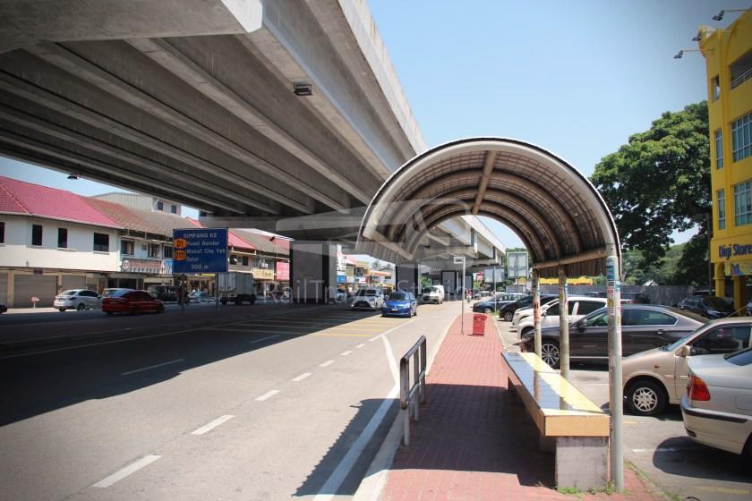 Cityliner Service TESCO Kota Bharu AEON TESCO KB Mall 034