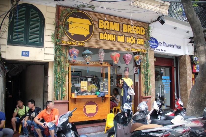 Hanoi Old Quarter Food Tour Klook 03