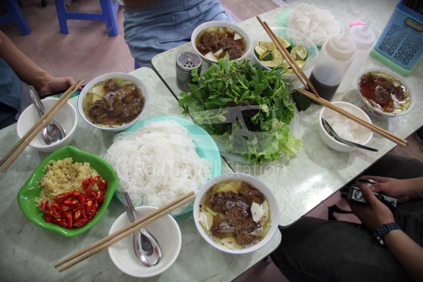 Hanoi Old Quarter Food Tour Klook 08