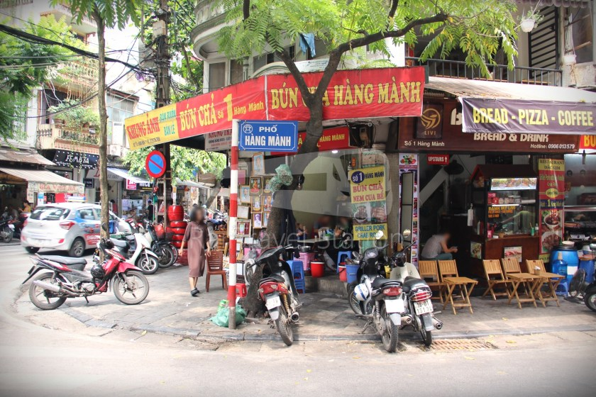 Hanoi Old Quarter Food Tour Klook 12