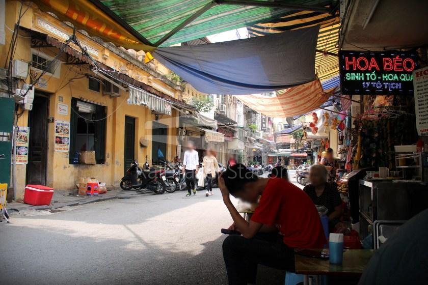 Hanoi Old Quarter Food Tour Klook 15