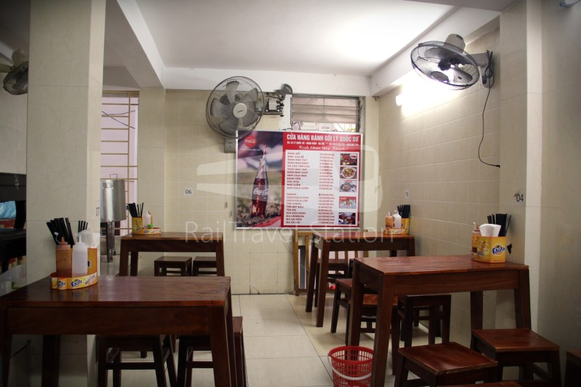 Hanoi Old Quarter Food Tour Klook 20