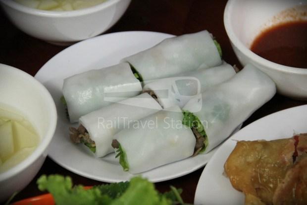 Hanoi Old Quarter Food Tour Klook 23