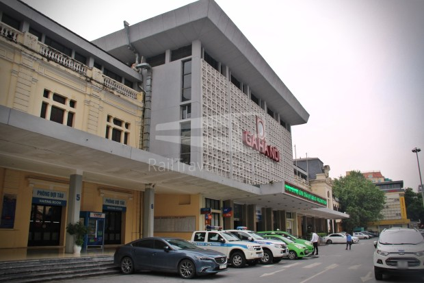 Hanoibus Airport Bus 86 Noi Bai International Airport Hanoi Railway Station 26
