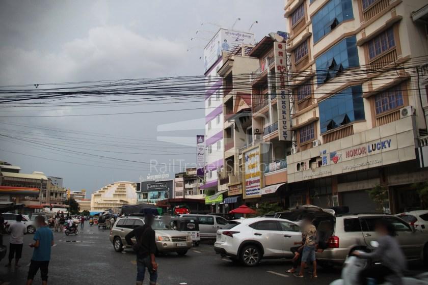 Hotel Zing Phnom Penh 001