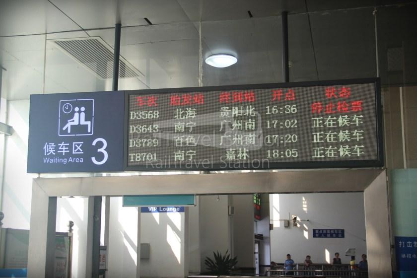 London to Singapore Day 28 Beijing to Nanning to Hanoi 26