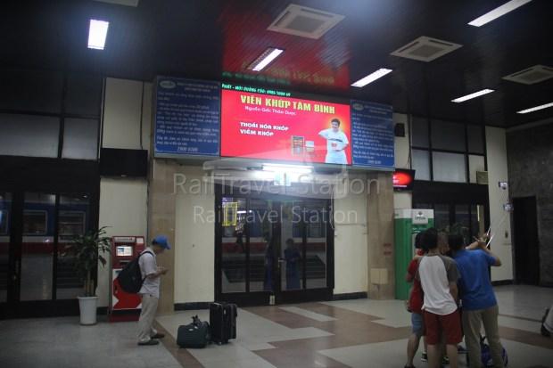London to Singapore Day 29 Hanoi 29