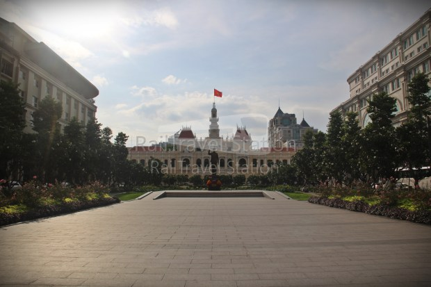 London to Singapore Day 31 Ho Chi Minh 30