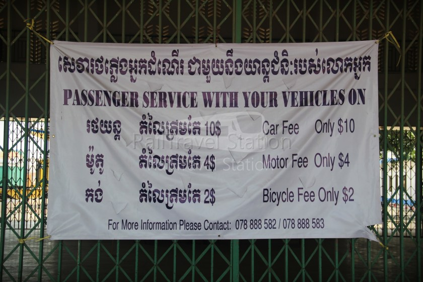 London to Singapore Day 33 Phnom Penh 08