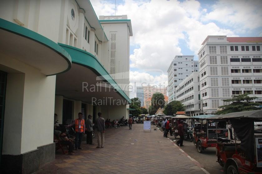London to Singapore Day 33 Phnom Penh 19