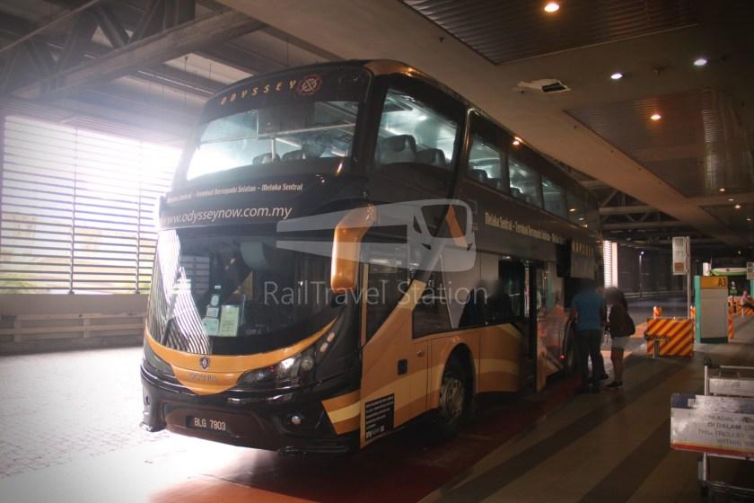 Odyssey TBS Melaka Sentral 012