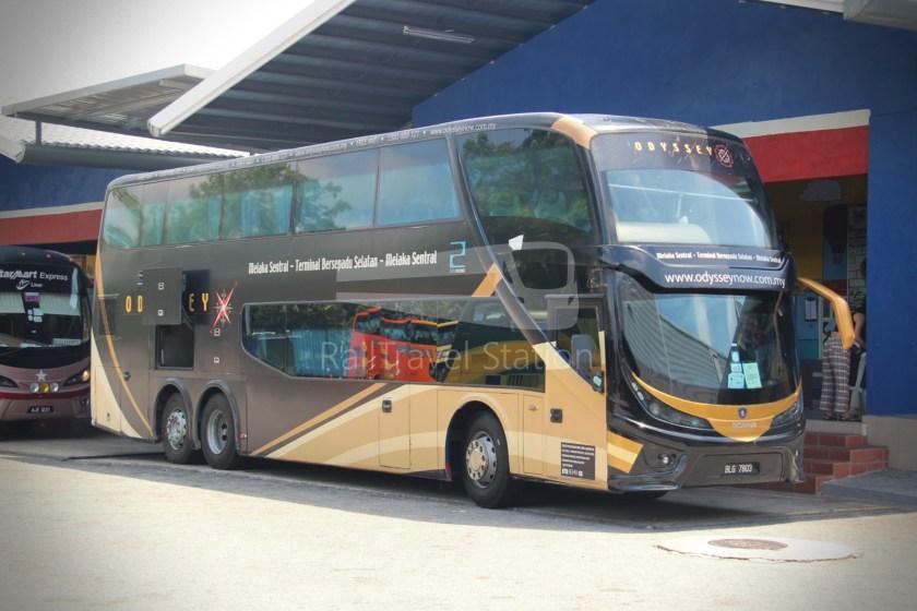 Odyssey TBS Melaka Sentral 064