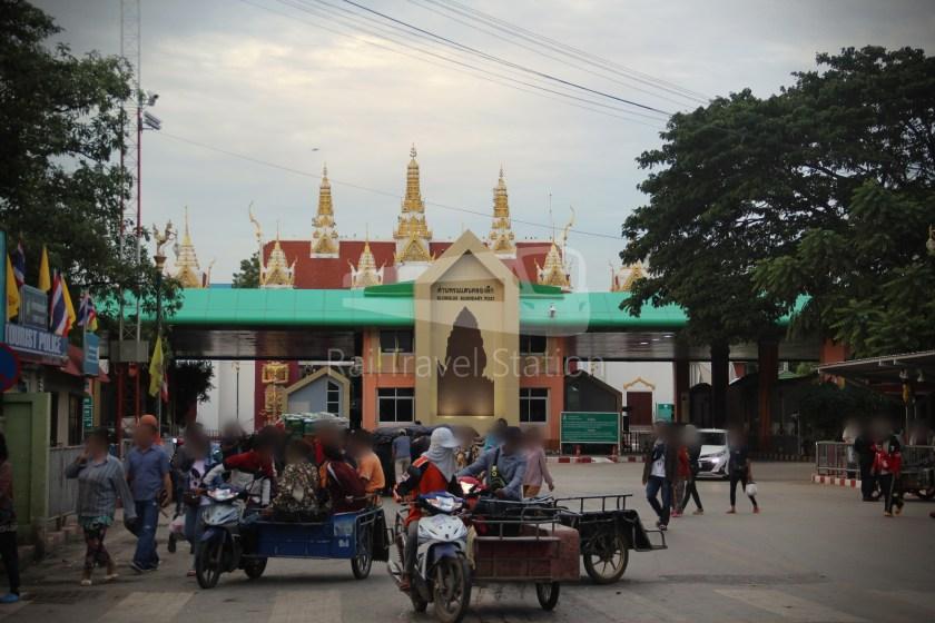Ordinary 280 Ban Klong Luk Border Bangkok 002
