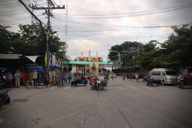 Ordinary 280 Ban Klong Luk Border Bangkok 003