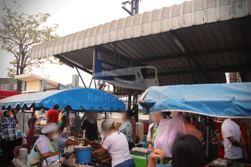 Ordinary 280 Ban Klong Luk Border Bangkok 007