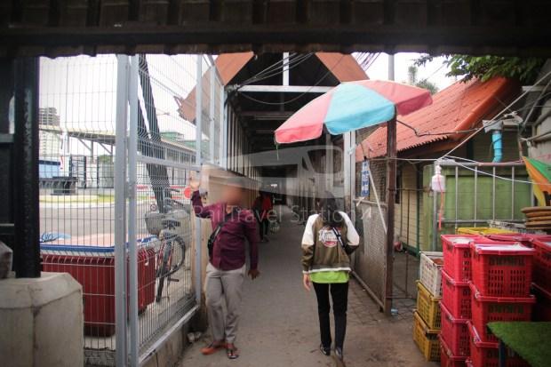 Ordinary 280 Ban Klong Luk Border Bangkok 008