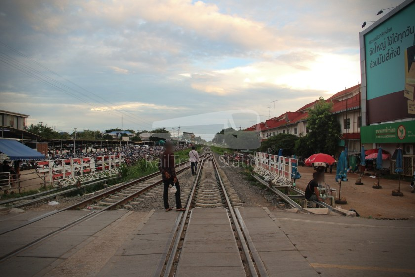 Ordinary 280 Ban Klong Luk Border Bangkok 011
