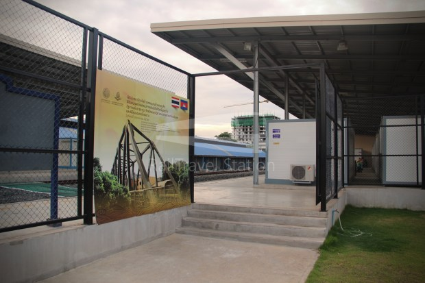 Ordinary 280 Ban Klong Luk Border Bangkok 018