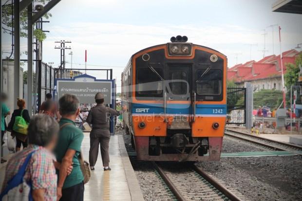 Ordinary 280 Ban Klong Luk Border Bangkok 031