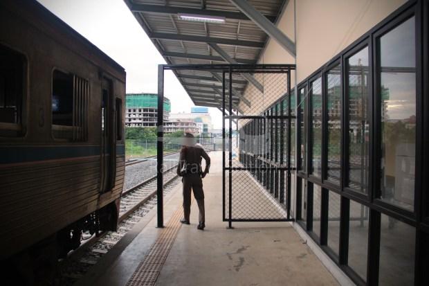 Ordinary 280 Ban Klong Luk Border Bangkok 038