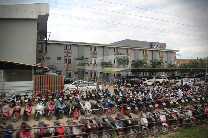 Ordinary 280 Ban Klong Luk Border Bangkok 070