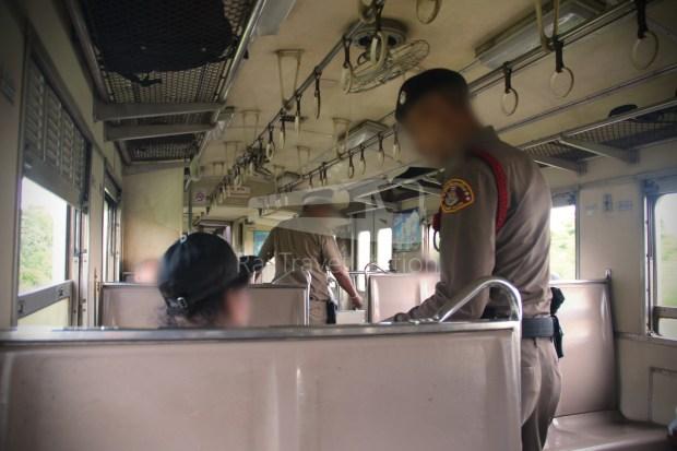 Ordinary 280 Ban Klong Luk Border Bangkok 083