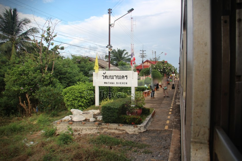 Ordinary 280 Ban Klong Luk Border Bangkok 089