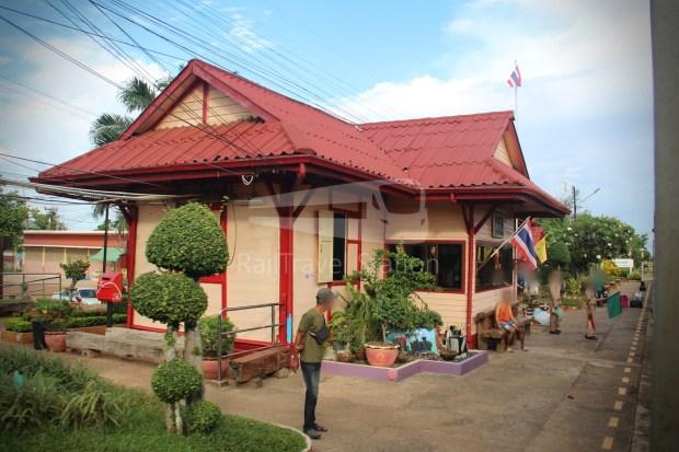Ordinary 280 Ban Klong Luk Border Bangkok 090